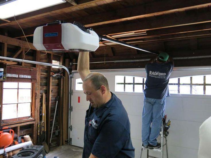 The Cost of Garage Door Opener Installation - LightHouseShoppe.com - The Cost of Garage Door Opener Installation
