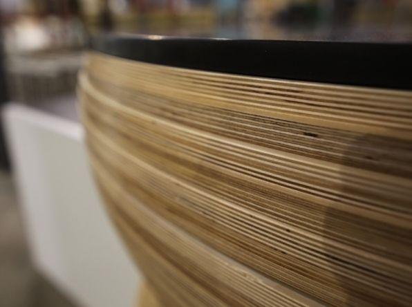 Die besten 25+ Sperrholzplatten Ideen auf Pinterest