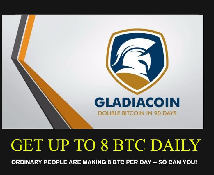 GET UP TO 8 BITCOIN DAILY -- STRAIGHT TO YOUR WALLET!  #bitcoin #internetbusiness #makemoney #makemoneyonline  http://wu.to/nGOvfp