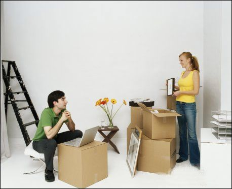 The Toronto Residential Movers could be a native Toronto mover with decades of experience all told sorts of moving services.