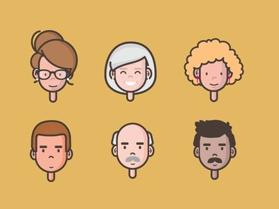 Character Avatars