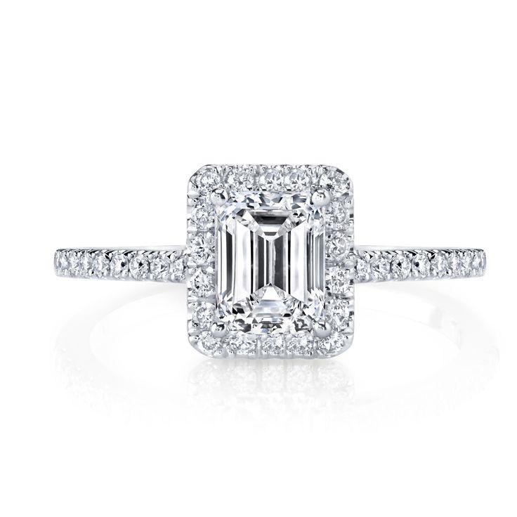 best 25 emerald cut diamonds ideas on emerald