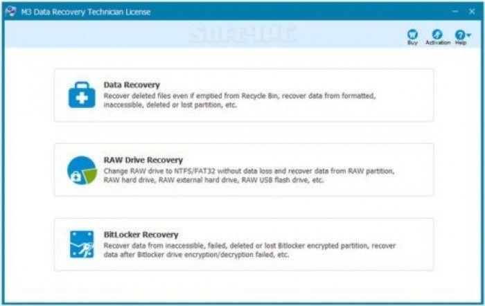M3 Bitlocker Decryption Free 5 5 1 License Key Download | Software
