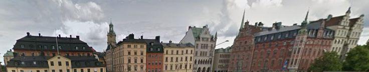 Stockholm. Copyright © Google Inc. All rights reserved. Copyright all rights reserved by Google Earth, Google Maps, Google Street View.