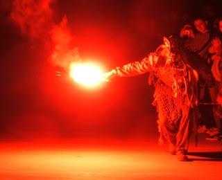 Sons d'aula: Va de festa!! Sant Antoni, el dimoni i les gloses!
