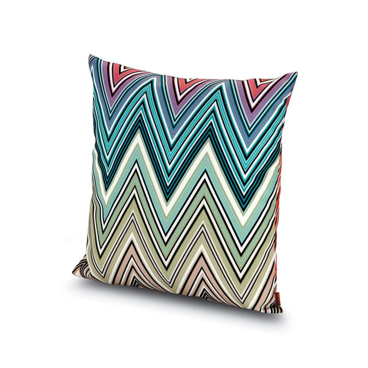 top3 by design - Missoni Home - kew outdoor 40x40 - 100
