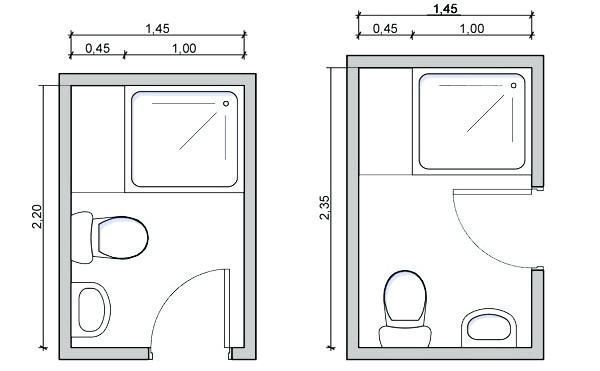 Small Bathroom Plans Very Small Bathroom Layouts Bathroom Layout