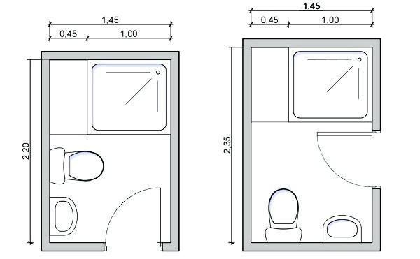 Small Bathroom Plans Very Small Bathroom Layouts Bathroom Layout