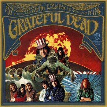 The Grateful Dead (album) - 1967