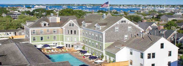 The Nantucket Hotel & Resort  Island Address: 77 Easton Street, Nantucket, MA 02554  Local Telephone Number: (508) 228-4747