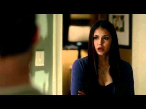 """Vampire Diaries 3x21 - Jeremy/Elena """"I would lose you I'm not gonna let ..."""