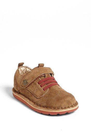 Stride Rite 'Medallion Collection - Winston' Sneaker (Baby, Walker & Toddler) available at #Nordstrom