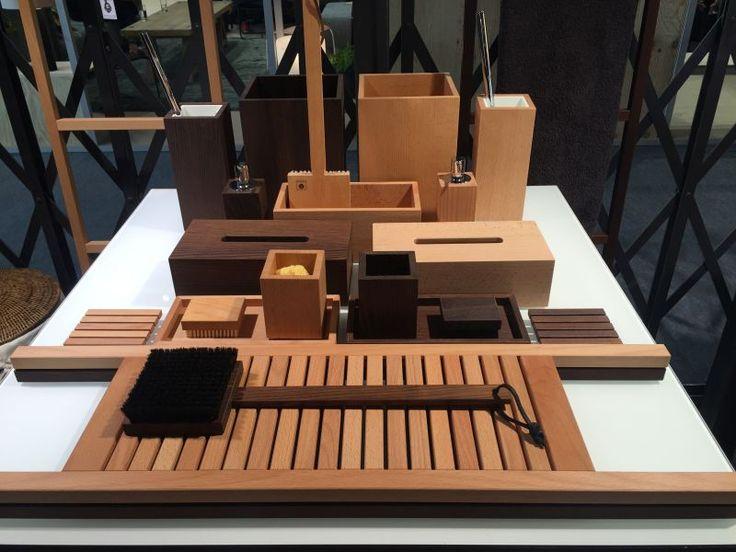 Image Result For Wooden Bathroom Details Teak Bathroombathroom Accessories Sets