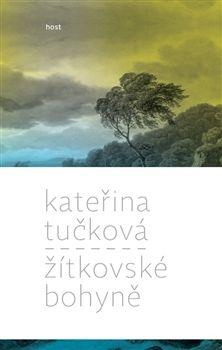 Žítkovské bohyně | Kateřina Tučková | Novel | Favourite book | School book