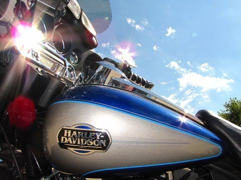 2009 Used Harley-Davidson ULTRA CLASSIC ULTRA GLIDE FLHTCU ULTRA CLASSIC FLHTCU at Used Motorcycle Store Serving Chicago, Naperville, & Rockford, IL, IID 16551256
