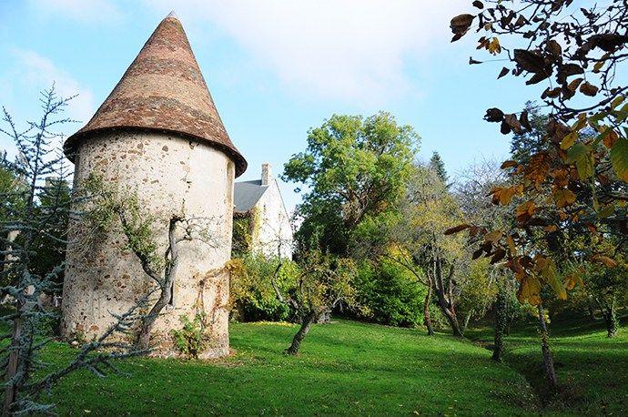 Weekend en Auvergne
