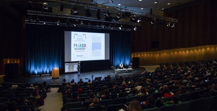 A la 29ème Transmediale, à Berlin du 2 au 7 février, des tribunes et des discussions plutôt que des expositions, autour de la défense des libertés civiles et de l'autonomie numérique dans une Europe sous tension. Après-coup.  Si l'an dernier le rendez-vous des médias tactiques s'était intéressé à...