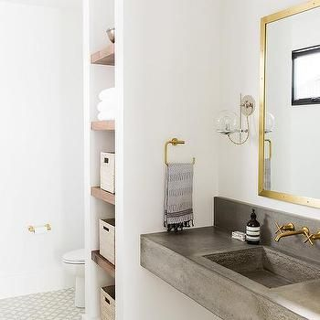 Die 281 besten Bilder zu Interior design - Bathrooms auf Pinterest - graue moebel einrichtung modern ideen