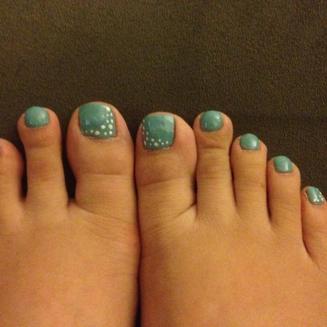 Toe Nail Designs Dots Toe Nail Designs Art On Nails And