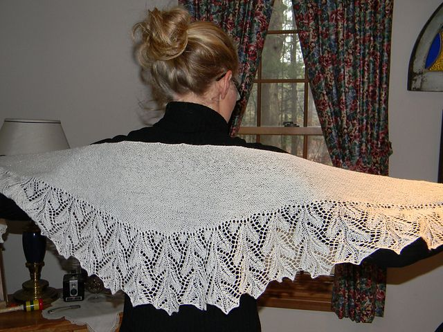 Ravelry: mgasson35's Here Comes The Bride