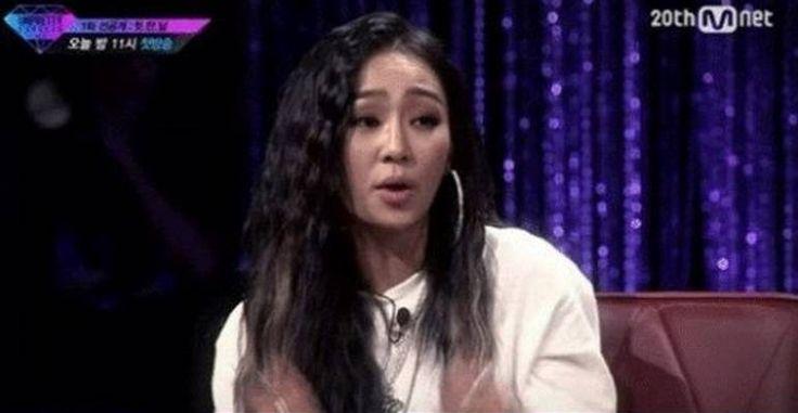 'Unpretty Rapstar 2' contestants Ash-B and Truedy diss Hyorin and YG trainee Su Ah | http://www.allkpop.com/article/2015/09/unpretty-rapstar-2-contestants-ash-b-and-truedy-diss-hyorin-and-yg-trainee-su-ah