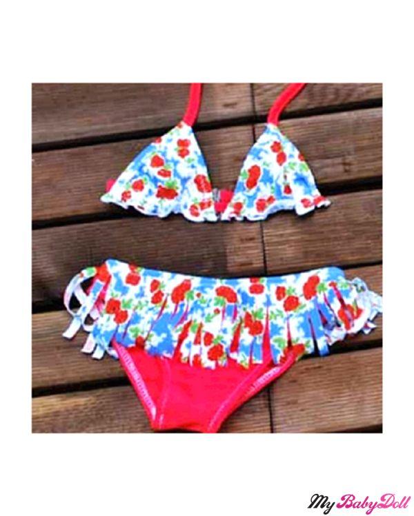 Παιδικό Μαγιώ Bikini – Hippies By Crool  Δείτε εδώ > http://mybabydoll.gr/shop/girl/paidiko-magio-bikini-hippies-by-crool-i19-649/  Παιδικό μαγιώ bikini της ελληνικής εταιρείας Crool. Ένα μαγιώ που θα λατρέψουν οι μικρές μας φίλες αλλά και οι γονείς με την άριστη ποιότητα του. Στεγνώνει εύκολα μετά την έξοδο από την θάλασσα.