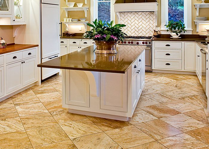34 best kitchen tiled floors images on pinterest | tiled floors