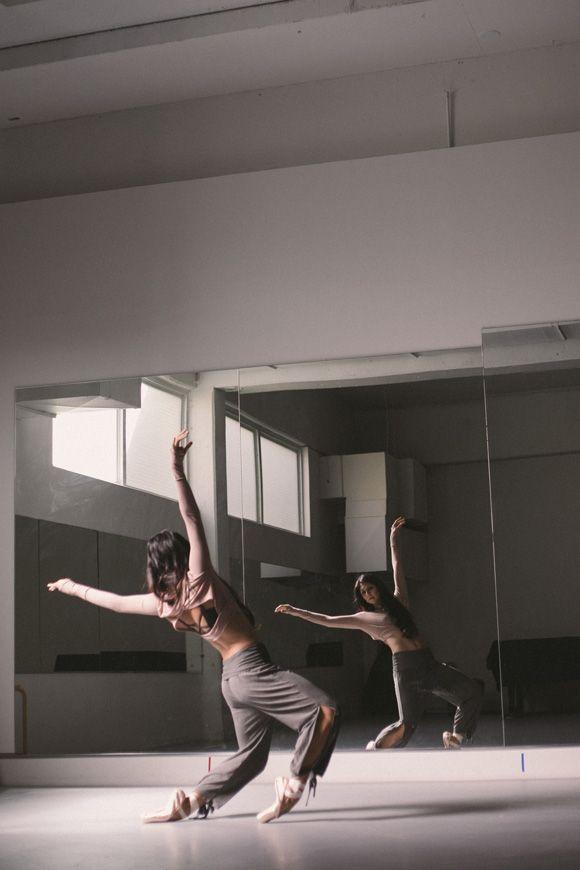 Laurie Lacour: Once a Ballerina, Always a Ballerina