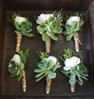 25 Best Succulent Bouquets Images On Pinterest Flower