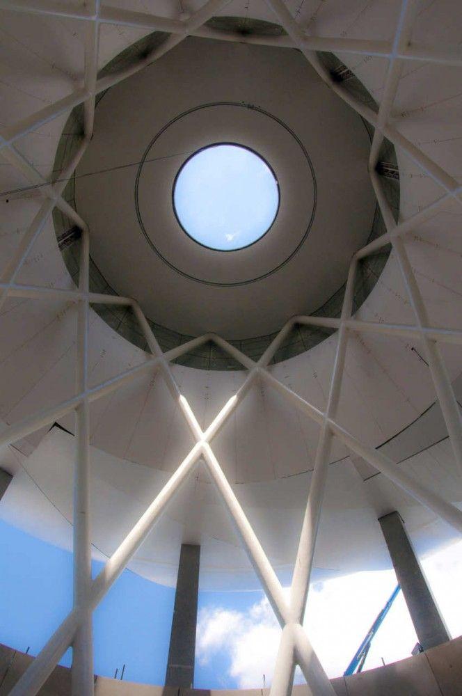 Artscience Museum In Singapore / Safdie Architects