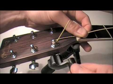 tips on how to learn playing a guitar