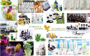 All Forever Living  Products are made from natural ingredients generally recognized as being safe and providing nutritive assistance to the body.  Every person is different in their physiology and how they will utilize and respond to any particular food or nutrient .  The ingredients of aloe vera  and bee hive products are recognized at a biologically cellular level as either an essential nutrient or a precursor component – providing what a cell uses to operate efficiently.