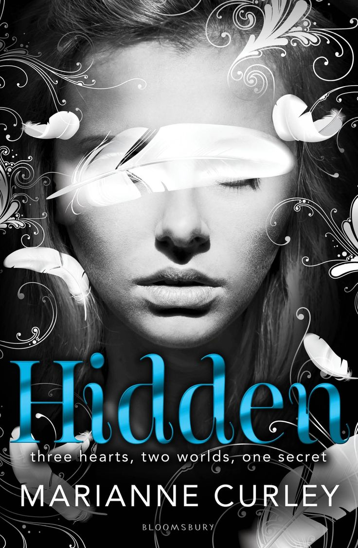 Hidden – Marianne Curley I CAN'T WAIT