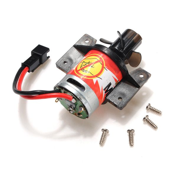 Feilun FT007 Remote Control RC Boat Spare Parts Motor FT007-04 #rcmotors #rcmotor #rcboats #rcparts #rcboatparts