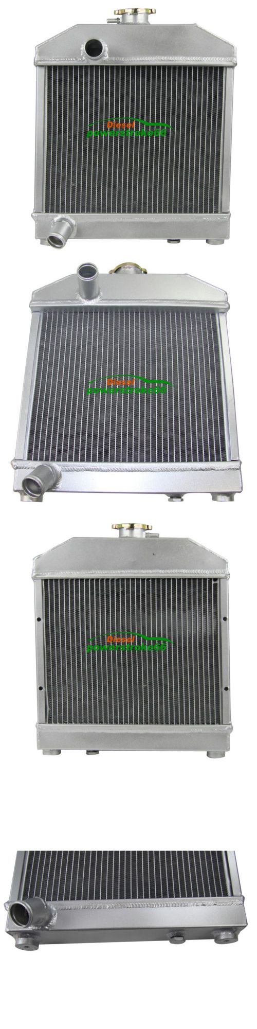 heavy equipment: 3Row Great New Radiator For 15221-72060 Kubota L175 Tractor 1522172060 Brand BUY IT NOW ONLY: $149.0
