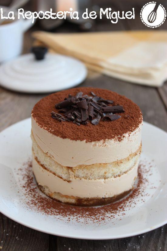 ... Tiramisú | .:: Best Italian Recipes ::. | Pinterest | Tiramisu