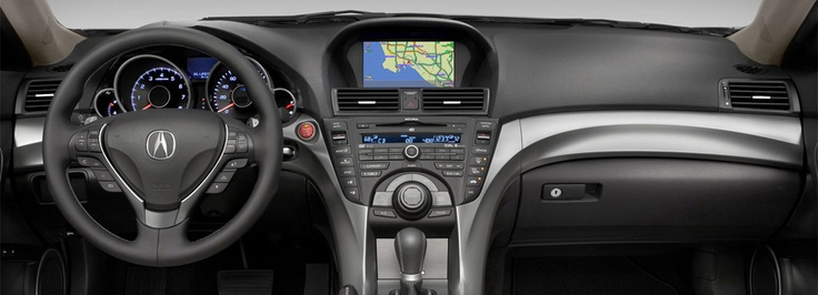 While the sport-tuned suspension and Super Handling All-Wheel Drive work to keep you firmly connected to the road, systems like the available Acura Navigation System keep you connected to the world beyond.      Its destination database contains over 7,000,000 points of interest, from the nearest gas station o the local hotels and cultural destinations.  The system can even dial for a reservation through your compatible Bluetooth-enabled cell phone.