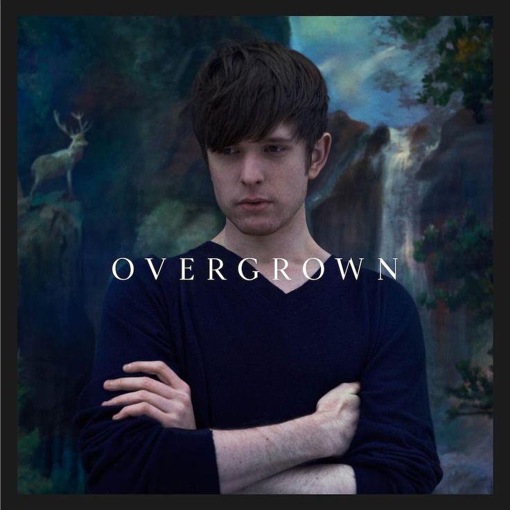 Spring 2013: James Blake - Overgrown
