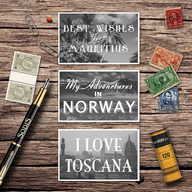 postcards stamps travel #sodis #sodistravel #содис