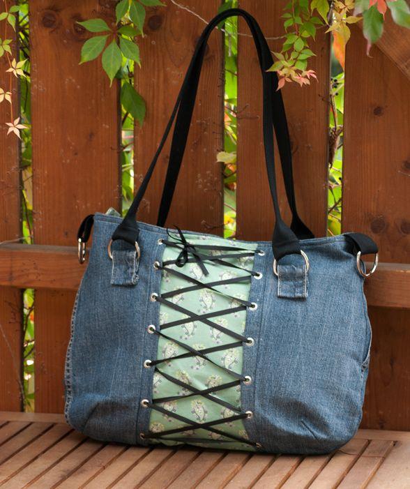 die besten 25 handtasche n hen ideen auf pinterest boho ledertasche taschen n hen und. Black Bedroom Furniture Sets. Home Design Ideas