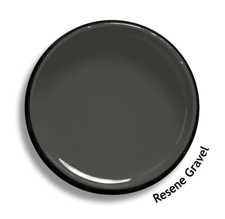 Resene Gravel is an urban saturated dark grey. From the Resene Multifinish colour collection. Try a Resene testpot or view a physical sample at your Resene ColorShop or Reseller before making your final colour choice. www.resene.co.nz