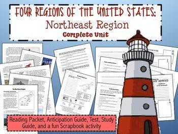 14 best Northeast Region images on Pinterest | School ...