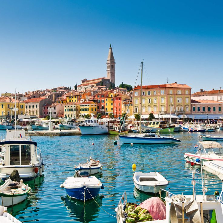 Beautiful small towns in Europe you should  visit.