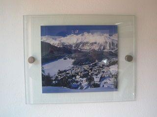 Vetreria artistica Vitrum - Imperia - Vetrate artistiche, vetri decorati, porte in vetro, cristalli, specchi