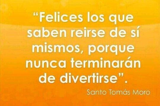 Santo Tomas Moro