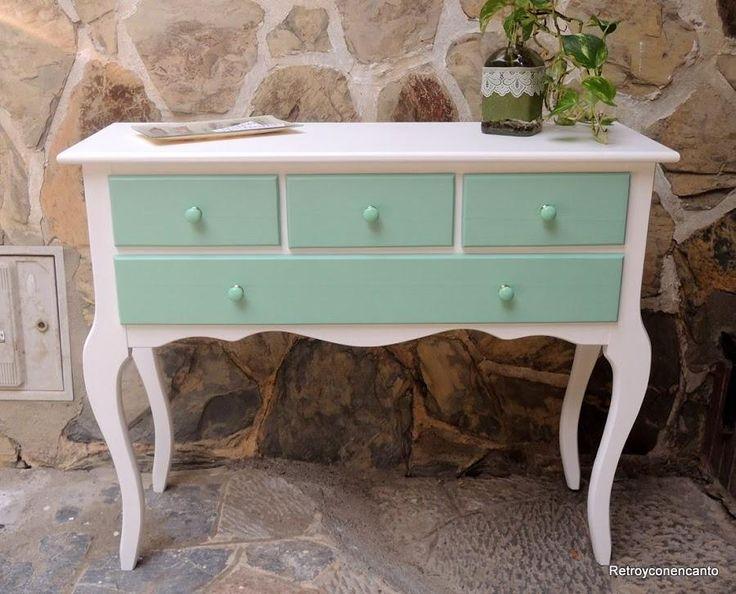 Dale a tus muebles un acabado completamente renovado