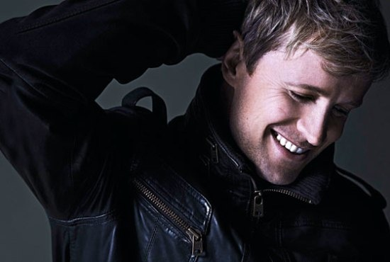 Kian Egan on Fabulous Mag.