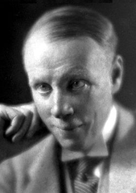 "The Nobel Prize in Literature 1930 was awarded to Sinclair Lewis ""for his vigorous and graphic art of description and his ability to create, with wit and humour, new types of characters""."