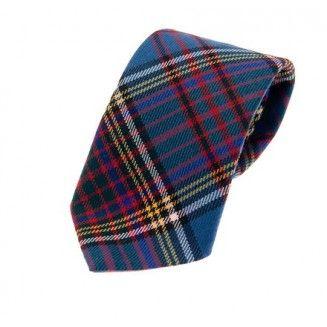 Reiver Anderson : Modern £16.95  Buy it here: http://www.mpwuk.com/ties/stock-ties/tartan-ties/tartan-tie-reiver-anderson-modern.html#.UyX8Ivl_tCg