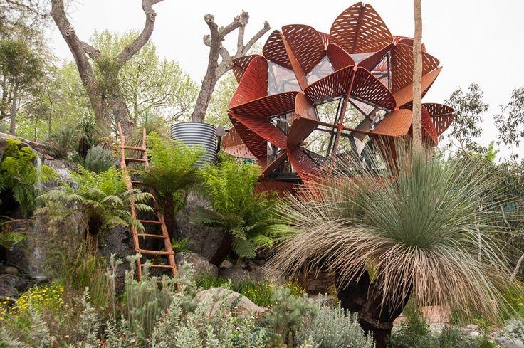 Trailfinders Australian Garden presented by Flemings